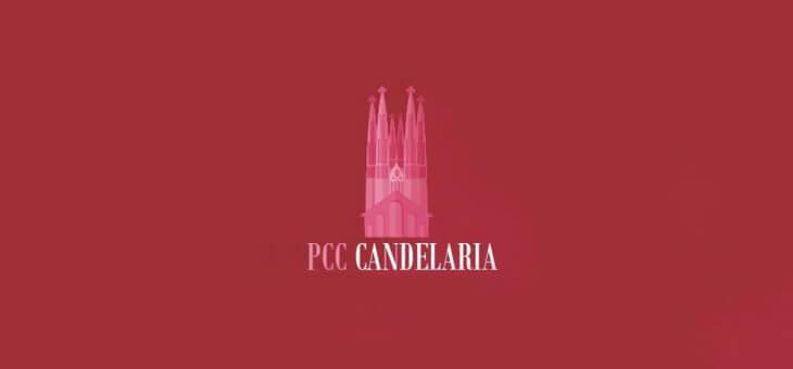 21 de Mayo: 20 años del PCC de Candelaria!