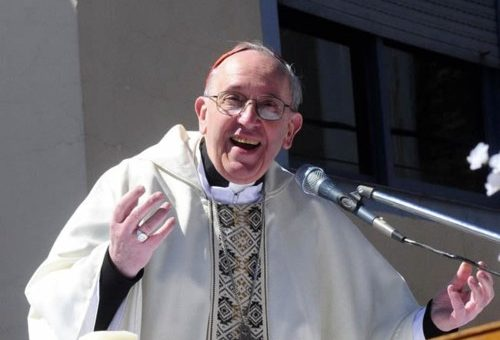 Carta del arzobispo de Buenos Aires para el Día del Catequista